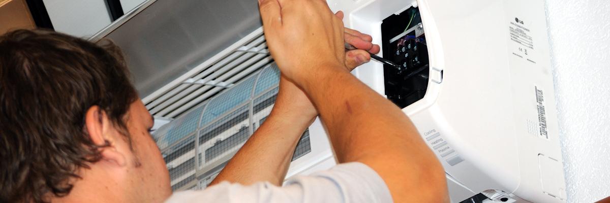 Dépannage système de ventilation
