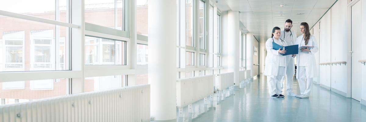 Climatisation cabinet médical ou vétérinaire, climatisation clinique