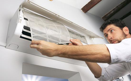 Pensez à la maintenance de votre climatiseur !