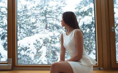 Affrontez l'hiver en toute sérénité !