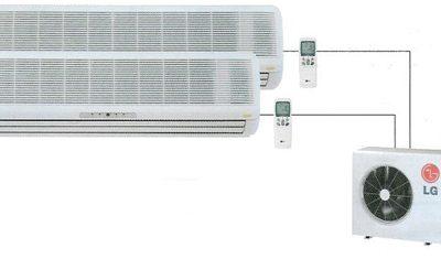Maintenance climatisation multi-split