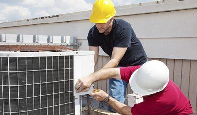 Maintenance/entretien PAC Air/Eau