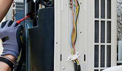 Maintenance/entretien PAC géothermie