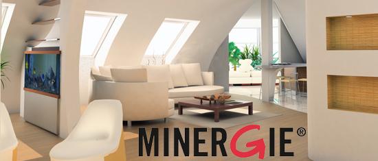 La ventilation minergie