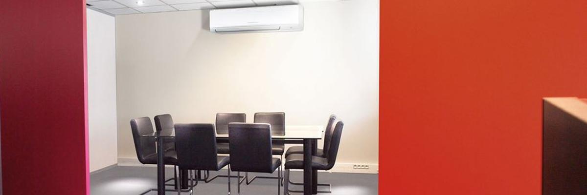 Climatisation résidentielle Mitsubishi