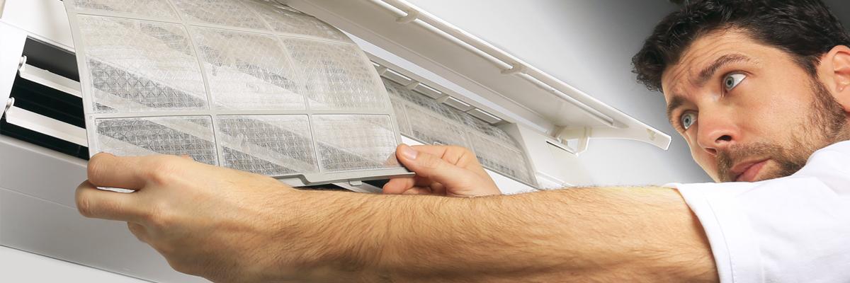 Maintenance climatisation - ventilation - pompe à chaleur