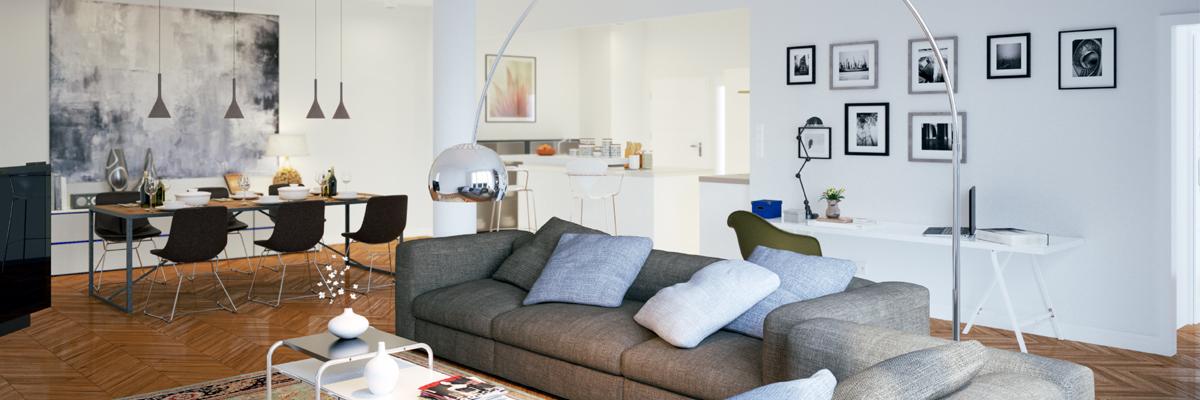 climatisation pour habitation privée, villa et appartement