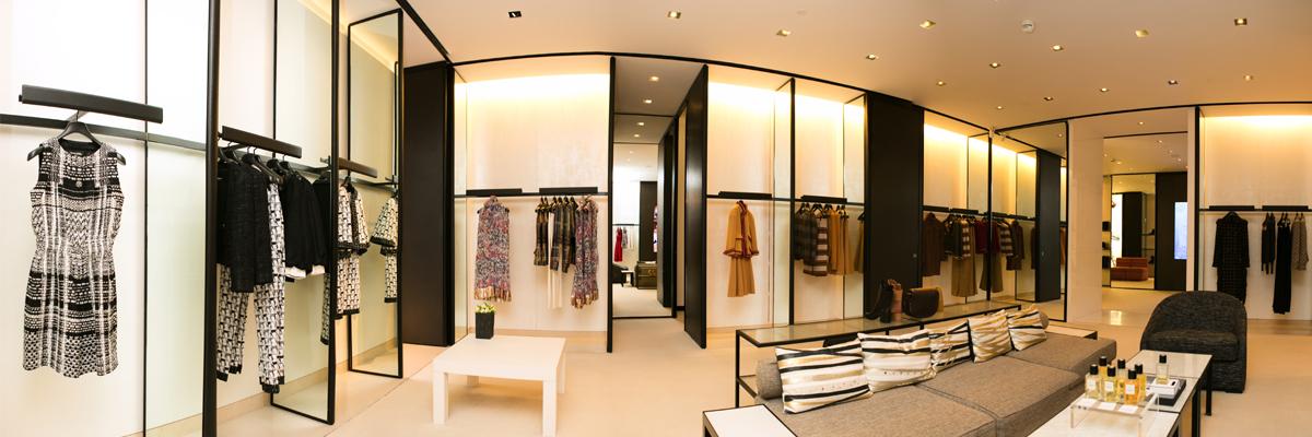 Climatisation tertiaire, commerces et magasins