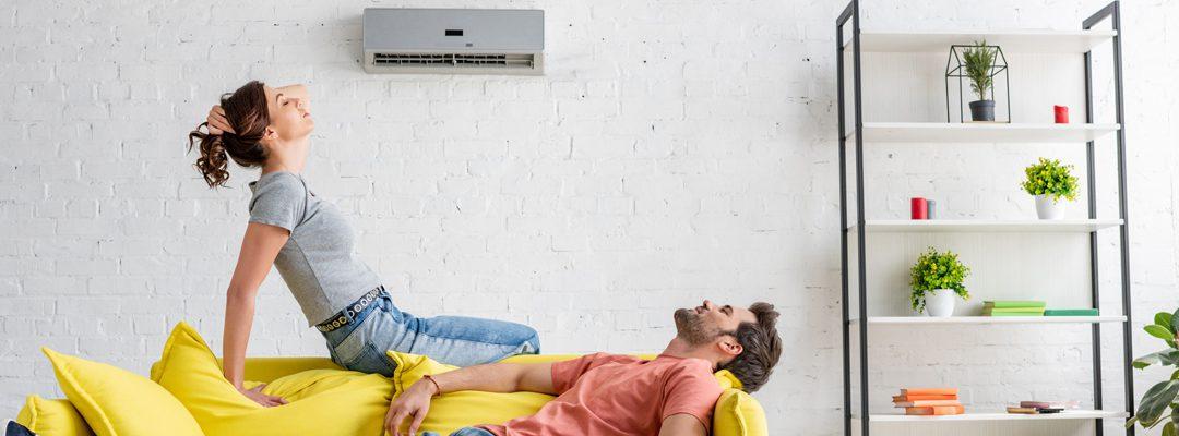 Le retour de la fraîcheur, mais pas la fin du travail de votre climatisation