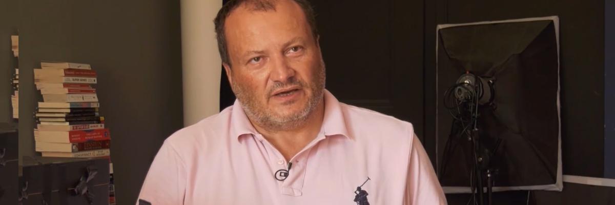 Interview Thierry Affolter sur la climatisation mobile et fixe